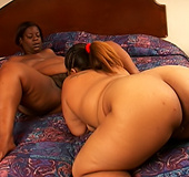 Alize and Nasty Nikki get nasty in the bedroom as…