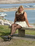Mature Adonna from United States Set 67