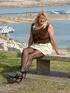 Mature Adonna from United States Set 67