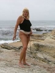 mature adonna from united