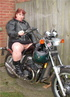 Cougar Exhibitionist Jay Sexy from United Kingdom