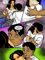 Awesome collection of Indian porn comics - Picture 3