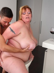 She picks up the young man and takes him home, away from - Picture 13