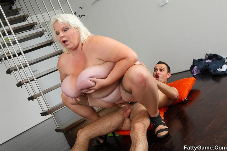 фото секс с толстой мамой
