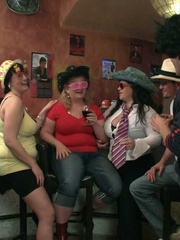 The drunken fat chicks get this party started by - Picture 3