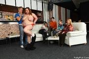 the orgy the bar