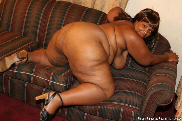 Fat ebony sex movies