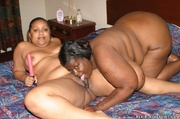 chubby black chicks alize