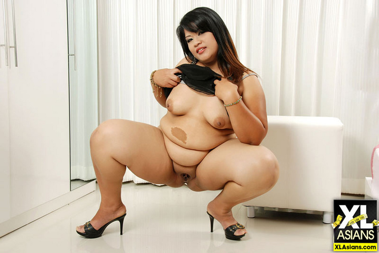 Pics Of Naked Thick Asian Women