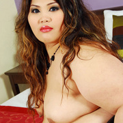 SSBBW Cassie shows her  big soft body - Picture 11