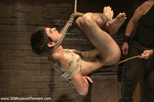 He loves the way he is getting hardcore  - XXX Dessert - Picture 6