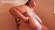 chubby mature bucket hat