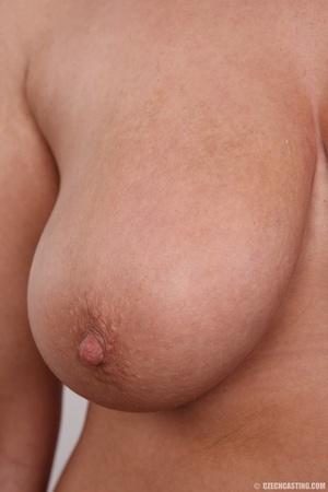 Hot matured sexy redhead milf shows big  - XXX Dessert - Picture 12