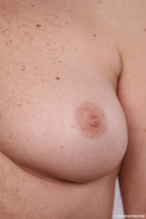 Hot matured redhead with amazing perky t - XXX Dessert - Picture 17