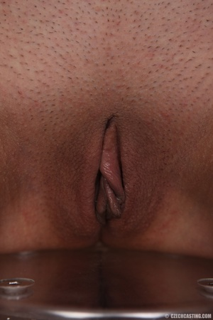 Sweet plump and ripe blonde with sexy sm - XXX Dessert - Picture 25