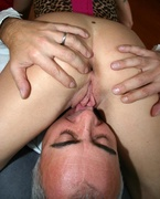 anal, old young, stockings, toys