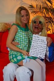 blonde sascha teen