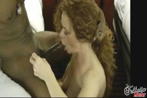 She loves the way he is shoving his big black cock into her. - XXXonXXX - Pic 3