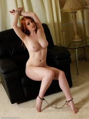 hot looking creamy chick