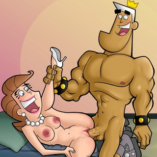 Nasty toon housewife adores dirty sex - Cartoon Sex - Picture 1