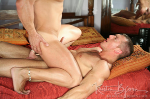 Gays Enjoy Their Passionate Sex With Each Other. - XXXonXXX - Pic 17