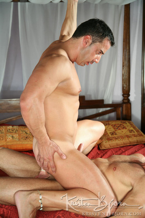 Gays Enjoy Their Passionate Sex With Each Other. - XXXonXXX - Pic 19