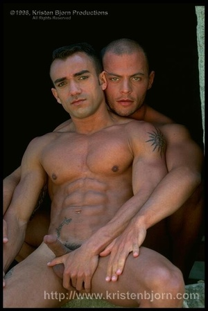 Guys With Gorgeous Bodies Just Love To Satisfy Each Other Passionately. - XXXonXXX - Pic 2