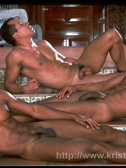 Wild Muscular Gays Fucking With Each Other And - XXXonXXX - Pic 6