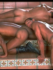 Wild Muscular Gays Fucking With Each Other And - XXXonXXX - Pic 9