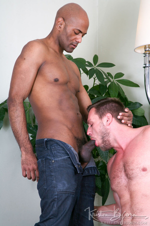 White guy just loves to swallow on his big cock and getting hardcore fucked. - XXXonXXX - Pic 12