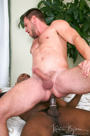 White guy just loves to swallow on his big cock and getting hardcore fucked. - XXXonXXX - Pic 16