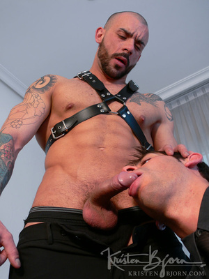 Guys just love to fuck with each other in a rough way. - XXXonXXX - Pic 11
