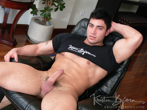 Hot dude just loves to get his ass hardcore hammered. - XXXonXXX - Pic 8