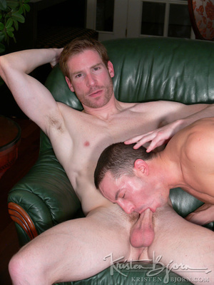 Stunning white guys just love to share their times together. - XXXonXXX - Pic 13