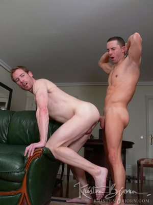 Stunning white guys just love to share their times together. - XXXonXXX - Pic 19