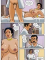 Curvy housewife getting doggystyled by a - Picture 7