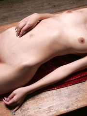 Shy Asian cuties getting naked on - Sexy Women in Lingerie - Picture 4