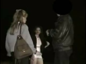Awesome group fucking with black looker shot on a spy cam - XXXonXXX - Pic 1