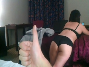 MILFs caught on spy cams cheating their hubbies - XXXonXXX - Pic 2