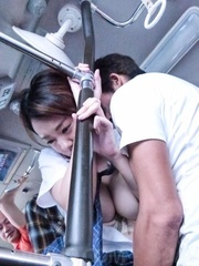 Sweet torture as cock sucking school chick gets - XXXonXXX - Pic 8