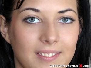 Seductive brunette hotties enjoy taking [art in porn castings - XXXonXXX - Pic 10
