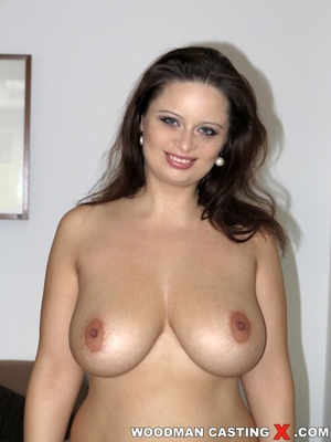 Nasty lookers with various boobs posing in sexy lingerie and without - XXXonXXX - Pic 12