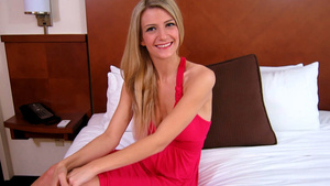 First shots of teen cuties for the porn casting - XXXonXXX - Pic 3