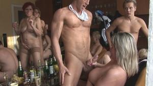 Randy czech sluts getting hardcore pounded in an orgy. - XXXonXXX - Pic 3