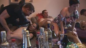 Randy czech sluts getting hardcore pounded in an orgy. - XXXonXXX - Pic 4
