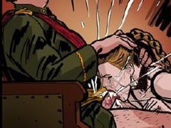 Horny Master trying to choose the best - Cartoon Sex - Picture 4