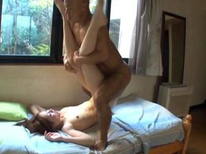 Asian whores fucking with elder guys - XXXonXXX - Pic 3