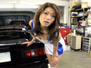 Asian sluts riding stiff rods - XXXonXXX - Pic 1