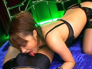 Asian cuties performing all kinky desires - XXXonXXX - Pic 3