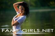 naked teen vixens outdoor